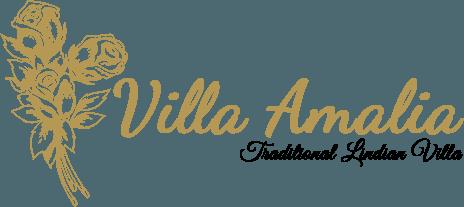Villa Amalia Lindos